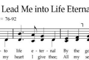 life eternal