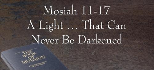 light from Christ
