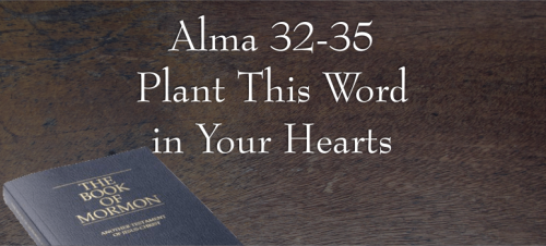 plant the word