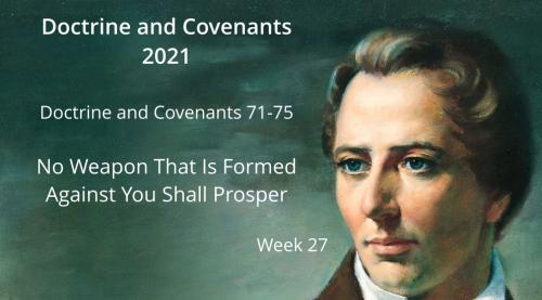 prepare for Christ
