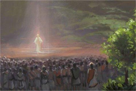 Christ's divine nature