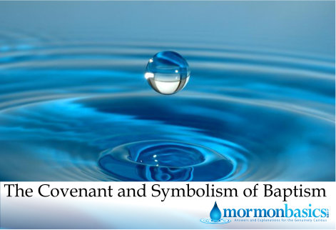 Covenant of Baptism
