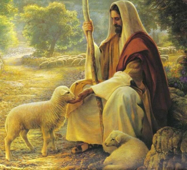 An Explanation of Psalms 23 - Gospelstudy us