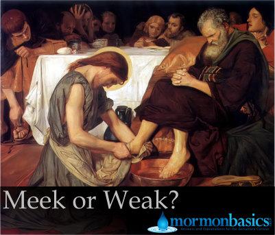 Meek or Weak