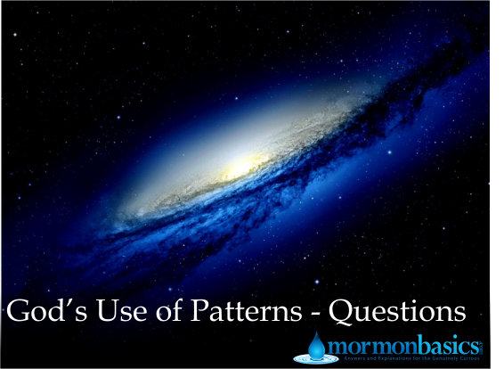 Patterns - Questions