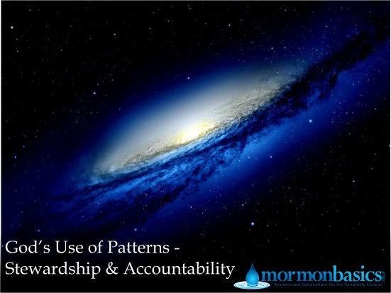 Patterns - Stewardship