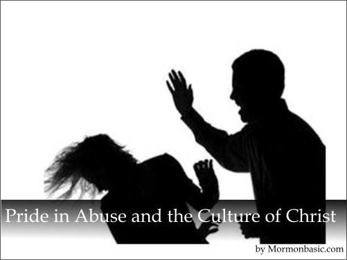 Pride in Abuse