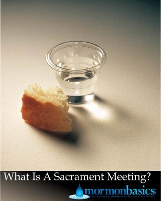 Sacrament w tag